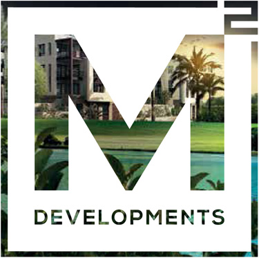 M2 Developments Logo