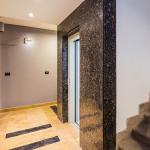 Entrances & Corridors