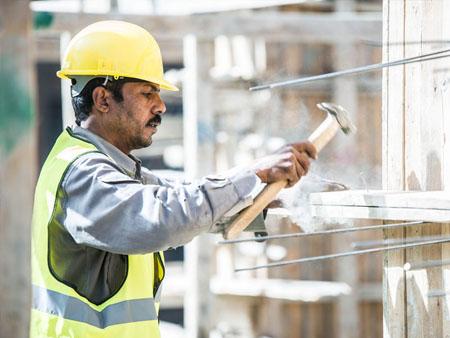 Ashgar Darna Construction Updates