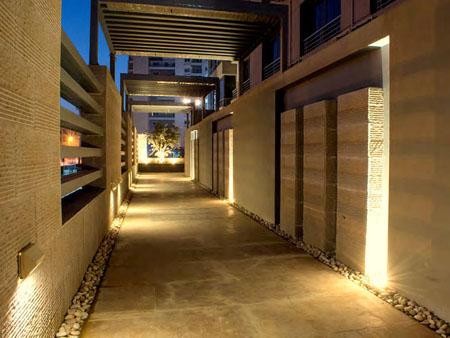 Ashgar Darna Corridors & Entrances